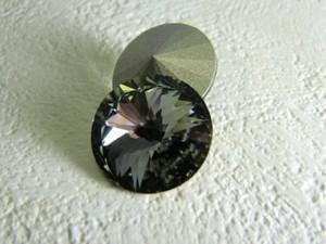 スワロフスキー リボリ black diamond